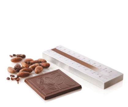 exemple de production bean to bar
